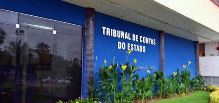 TCE-PI bloqueia as contas de 15 prefeituras municipais