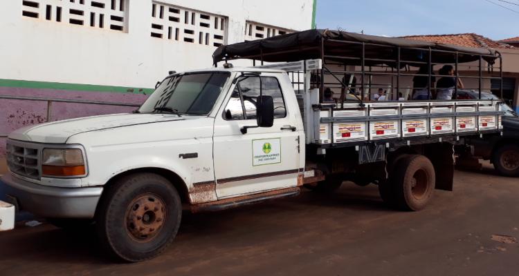 """CGU e PF deflagram """"Operação Imhotep"""" combatem fraudes no transporte escolar em Tocantins e no Maranhão"""