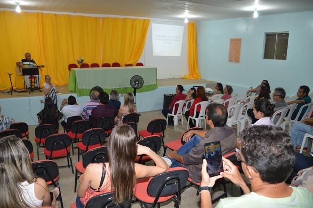 Palestras e lançamentos de livros marcam Seminário de Literatura em Picos