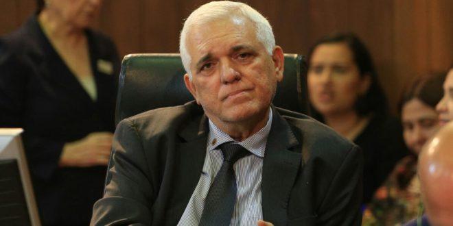 Themístocles anuncia concurso para a Assembleia Legislativa do Piauí