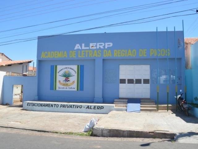 Alerp realiza XII  Seminário de Literatura Picoense