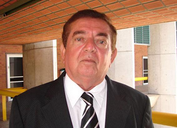 Warton Santos apóia nome de Marcelo Castro a presidência estadual do PMDB