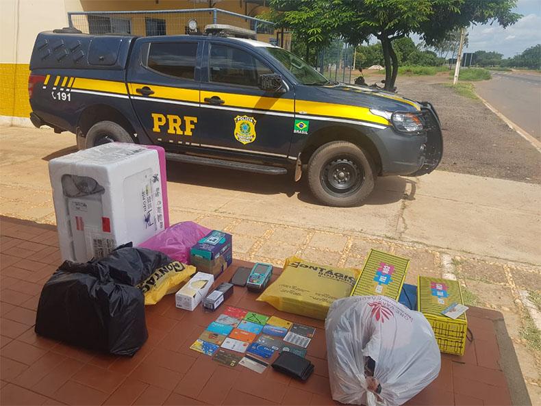 Casal suspeito de estelionato é preso após golpe em hotel e comércios no Piauí