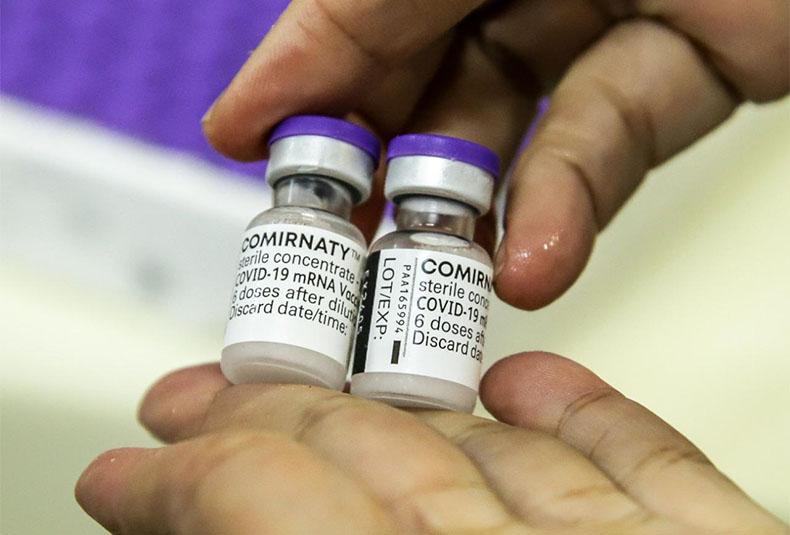 Covid: vacina da Pfizer é 91% eficaz em crianças de 5 a 11 anos, aponta estudo