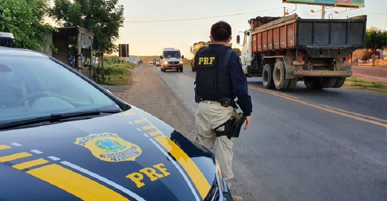 Feriado prolongado termina com 16 acidentes e 4 óbitos nas rodovias do Piauí