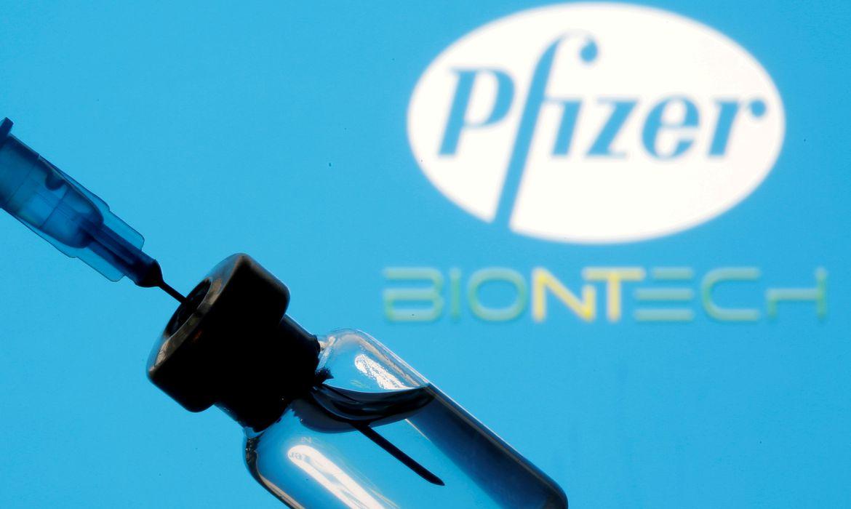 Em condições favoráveis, vacina da Pfizer tem validade de 60 dias