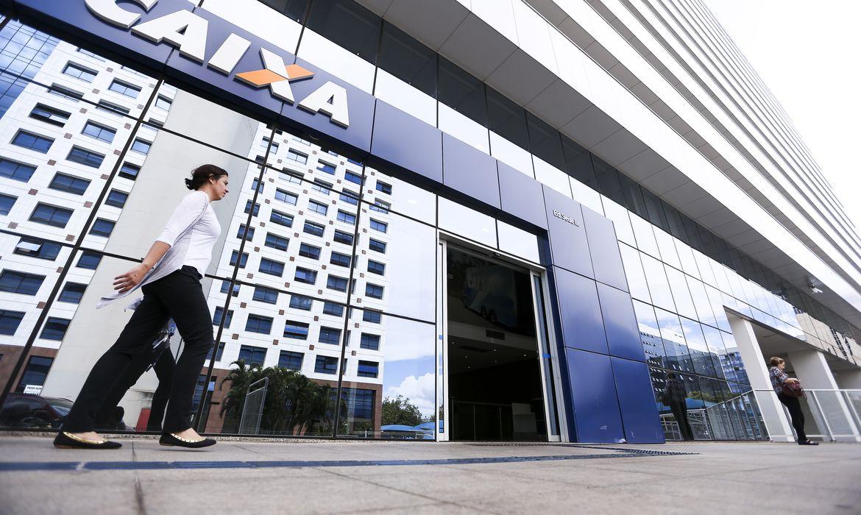 Caixa abre 770 agências hoje das 8h às 12h