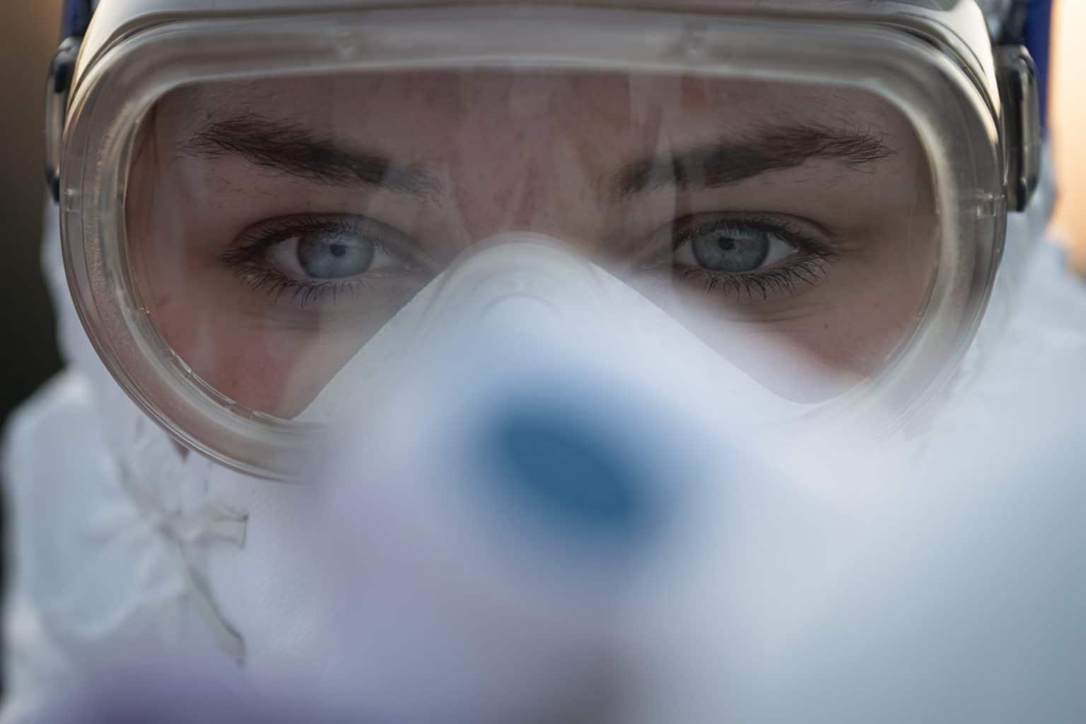 Coronavírus mata 18.440 em todo o mundo, diz OMS