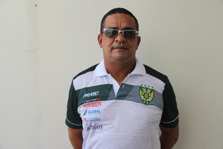 Reginaldo França, ex-treinador do Atlético Cearense, assume o comando da SEP