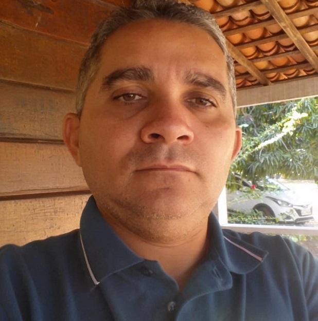 Comerciante Erivelton Costa morre vítima da Covid-19 aos 41 anos
