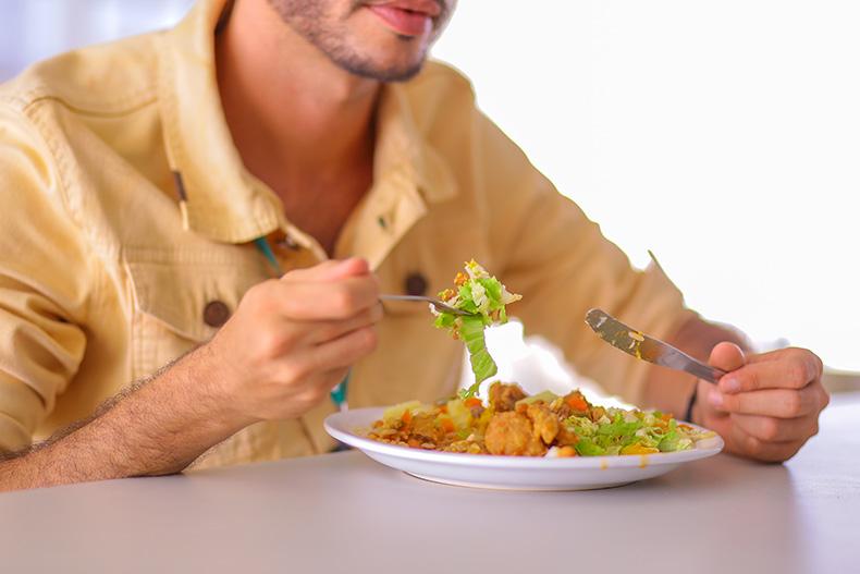 Alimentos ficarão mais baratos em 2021, diz presidente do BC