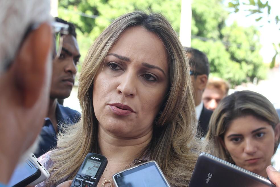 Operação Topique: PF diz que primeira-dama do Piauí e familiares receberam vantagens indevidas
