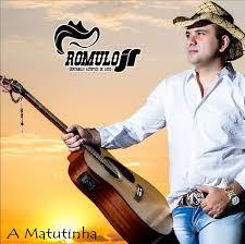 LIVE de Rômulo Jr será logo mais às 19 hs