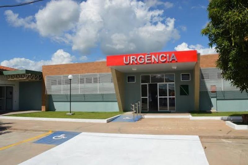 Governador Wellington Dias visita Hospital Regional Justino Luz e entrega leitos de UTI e reforma de alas