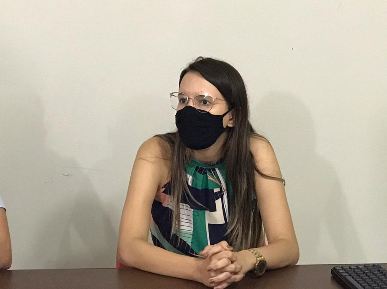 Coordenadora de Imunização de Picos fala sobre a campanha de vacinação contra a Influenza no município
