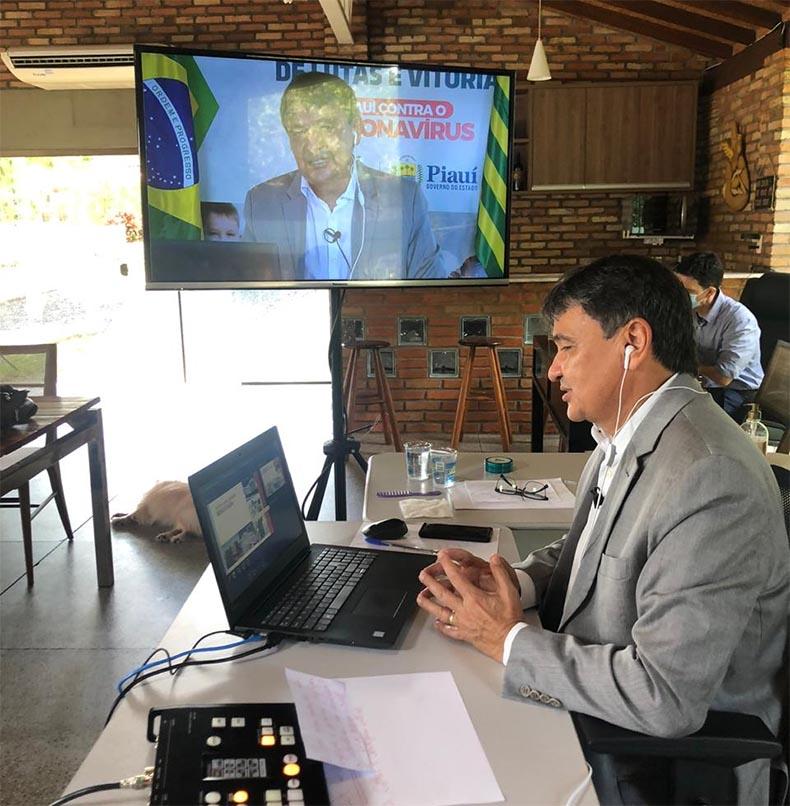 Nova pesquisa confirma queda na taxa de transmissão do vírus no Piauí