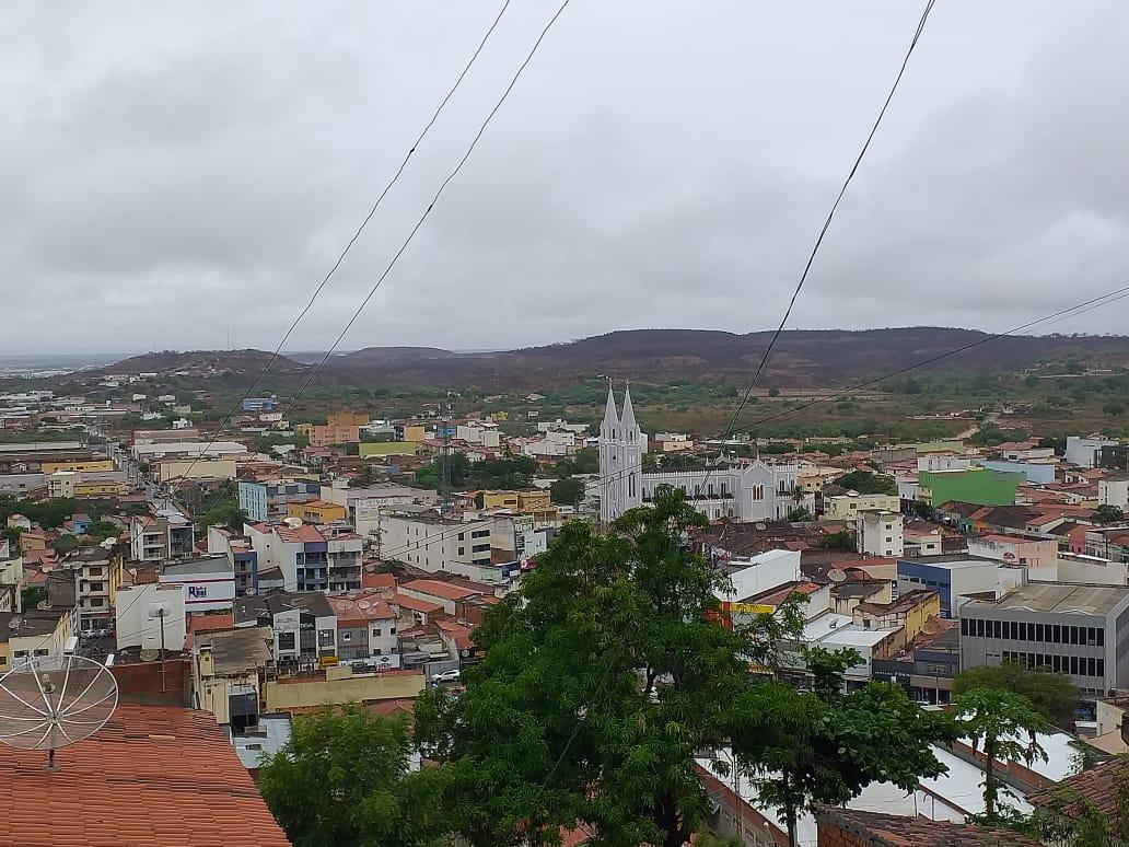 Previsão indica tempo nublado e mais chuva durante esta quarta-feira (13), em Picos
