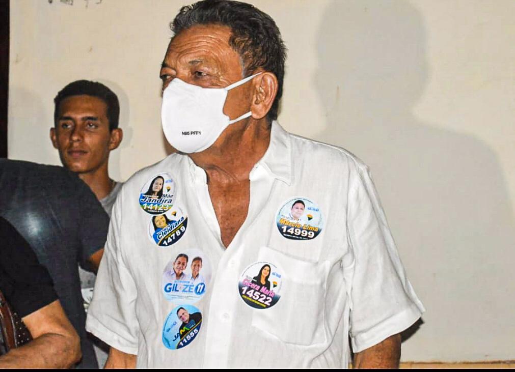 Nova pesquisa aponta liderança isolada de Gil Paraibano com 63,75% de intenções de votos para prefeito de Picos
