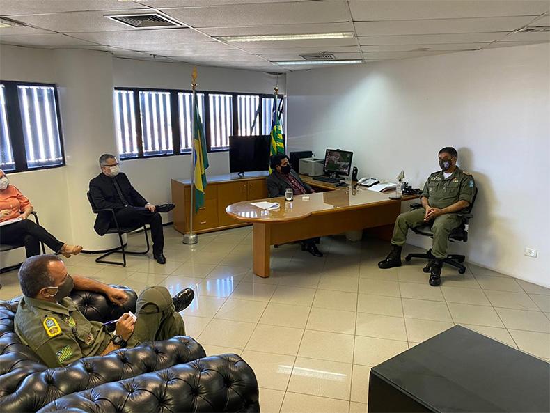 Mais de 5 mil policiais militares vão atuar na segurança das eleições 2020