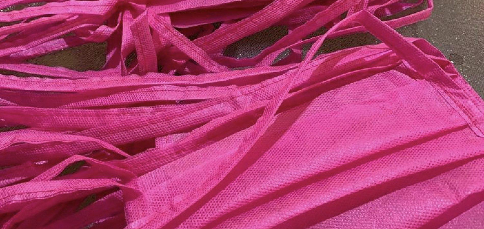 Entidades querem fabricar 1 milhão de máscaras para o Piauí