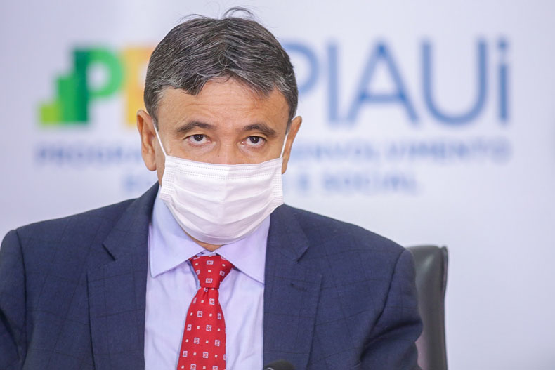 Governador diz que plano nacional de vacinação contra a Covid-19 será divulgado na segunda