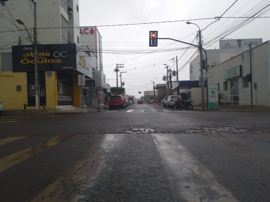 Picos: Decreto amplia medidas restritivas contra covid-19 até 12 de abril