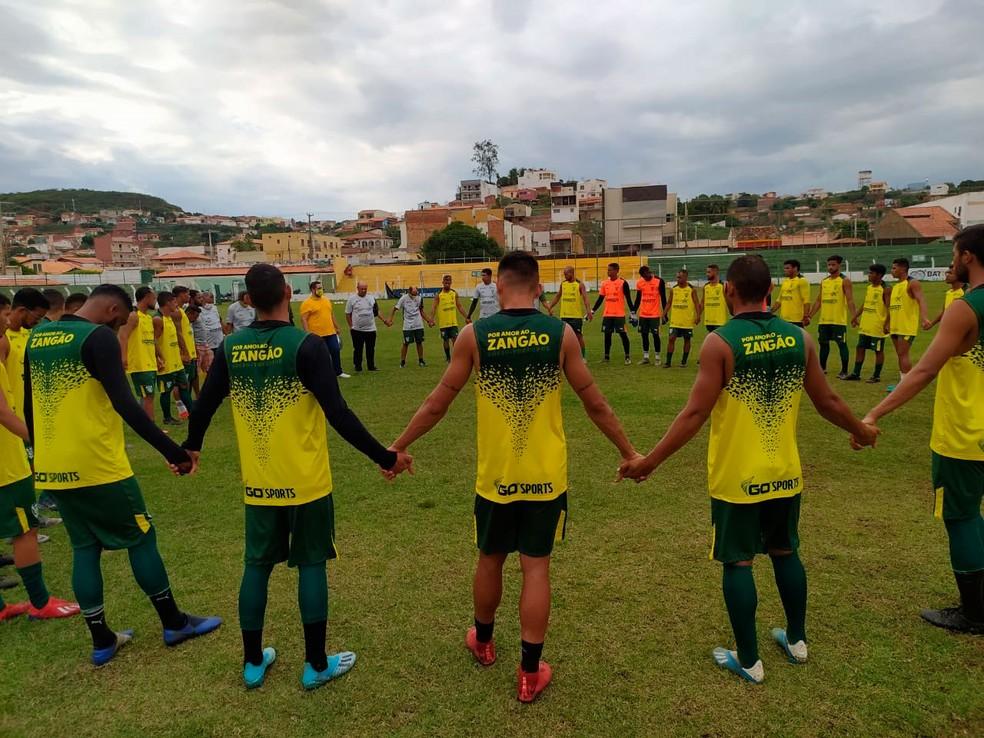 SEP embarca rumo ao litoral para jogo de estreia no Campeonato Piauiense