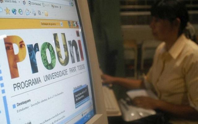 Após ser adiado, Prouni tem inscrição aberta