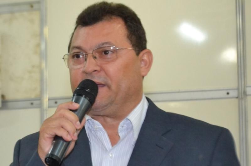 Chaguinha será empossado Conselheiro Regional do CREA