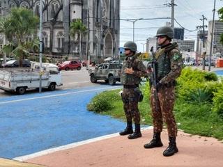 No Ceará, 170 pessoas foram assassinadas em apenas uma semana