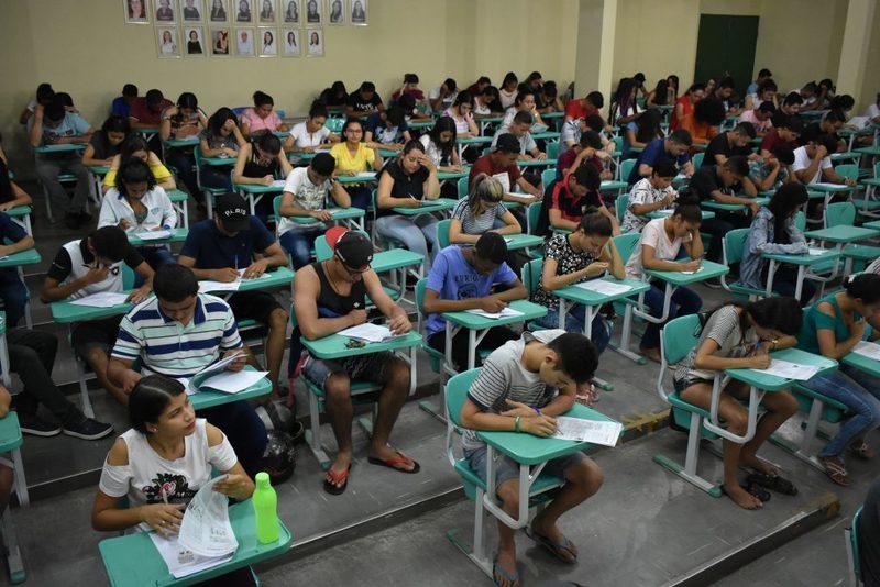 Prefeitura de Picos lança edital de seleção para 130 vagas em Cursinho Municipal