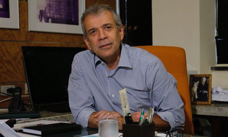 João Vicente intensifica viagens ao interior e confirma desejo de candidatura