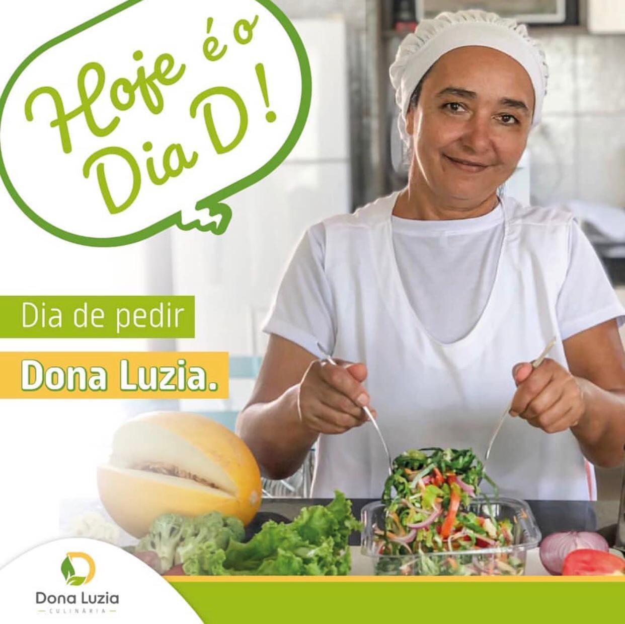 Dona Luzia Fitness Delivery chega em Picos  no segmento de comida Fit saudável