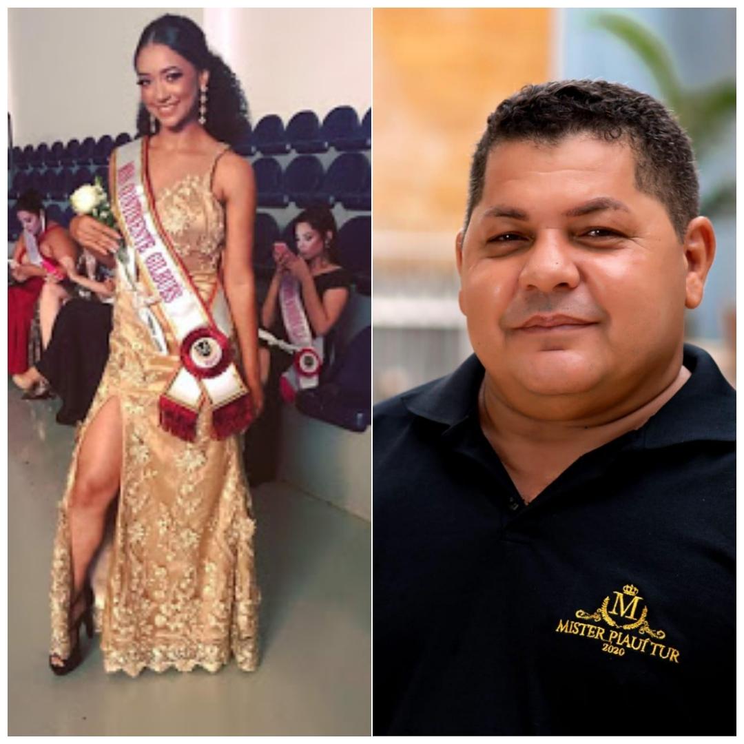 Modelo de Gilbués é desclassificada do concurso Miss Continente Piauí por descumprir regra; coordenação explica o motivo