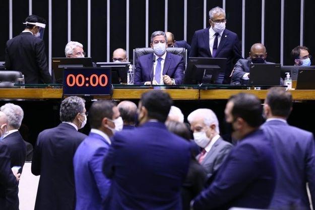 Câmara aprova repasse adicional a municípios; impacto é de R$ 1,6 bilhões
