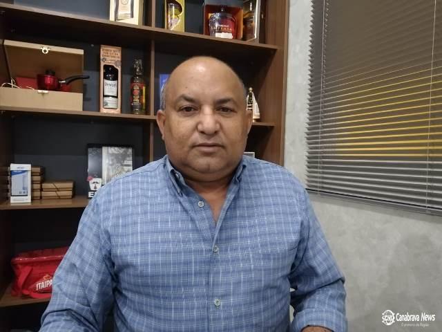 Empresário Josafá Lima comenta pré-candidatura a prefeito de São Luís do Piauí