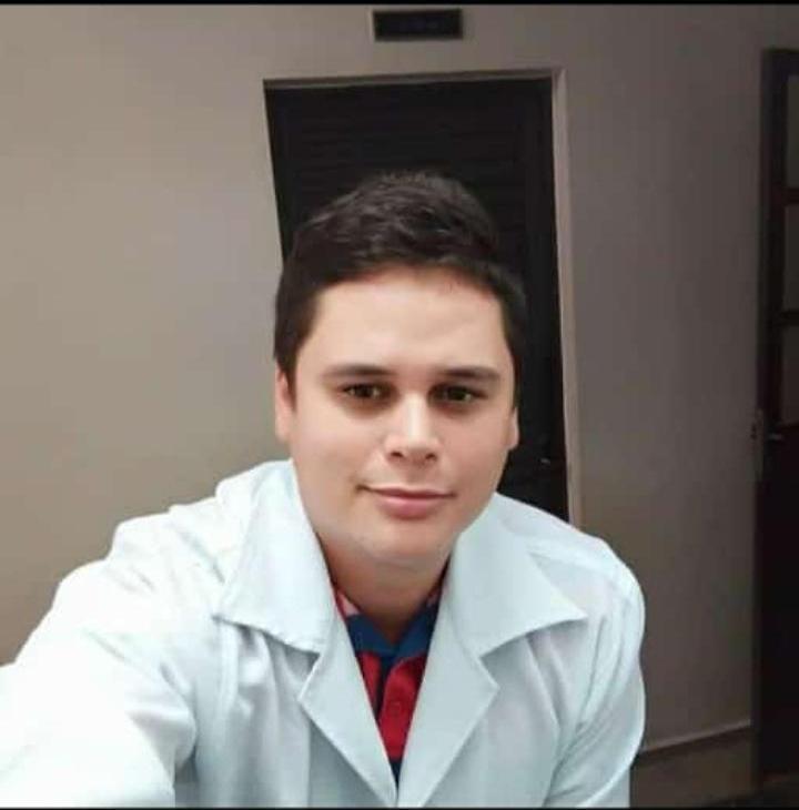 Enfermeiro morre em grave acidente de trânsito em Geminiano