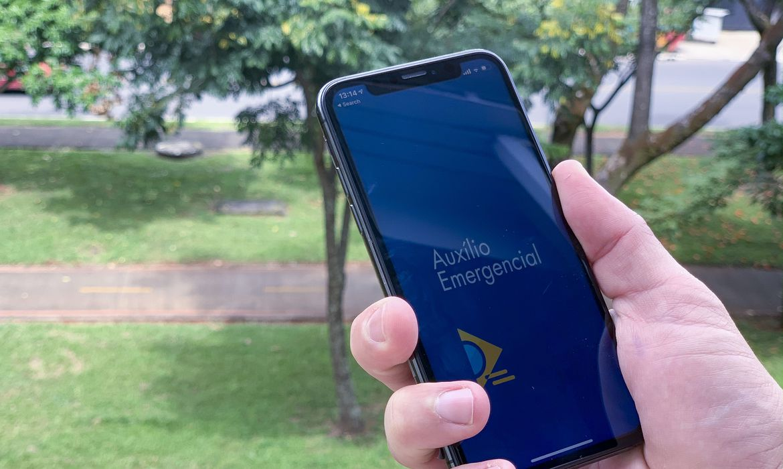 Auxílio emergencial é pago a beneficiários do Bolsa Família com NIS 2