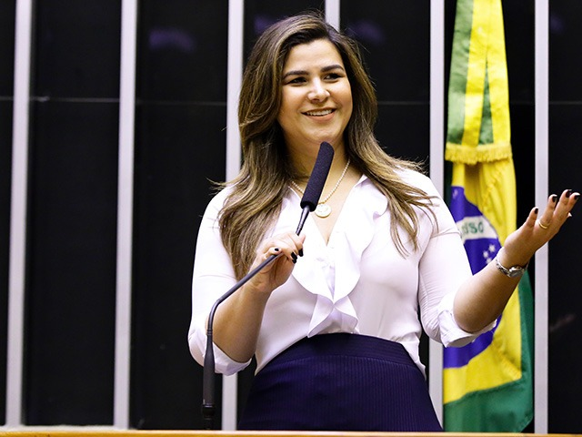Marina é destaque como deputada federal