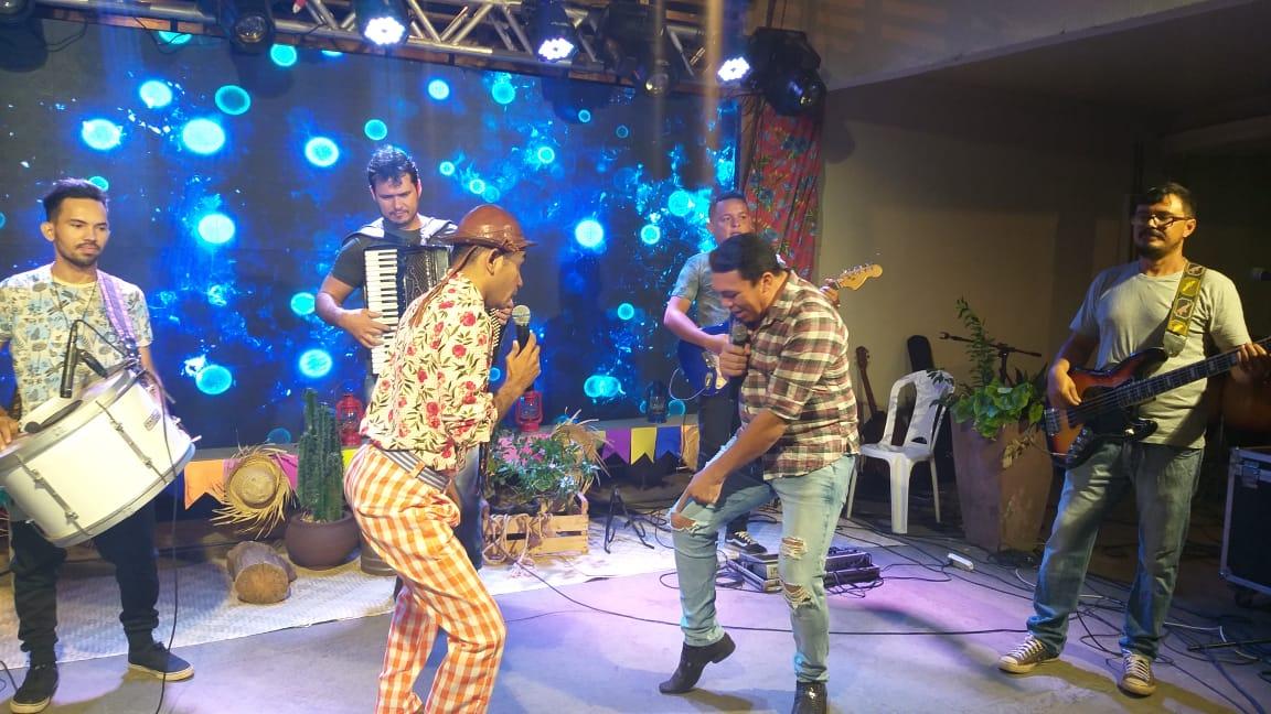 Prefeitura de Picos e Secretaria de Cultura realizam o 1º São João Virtual de Picos