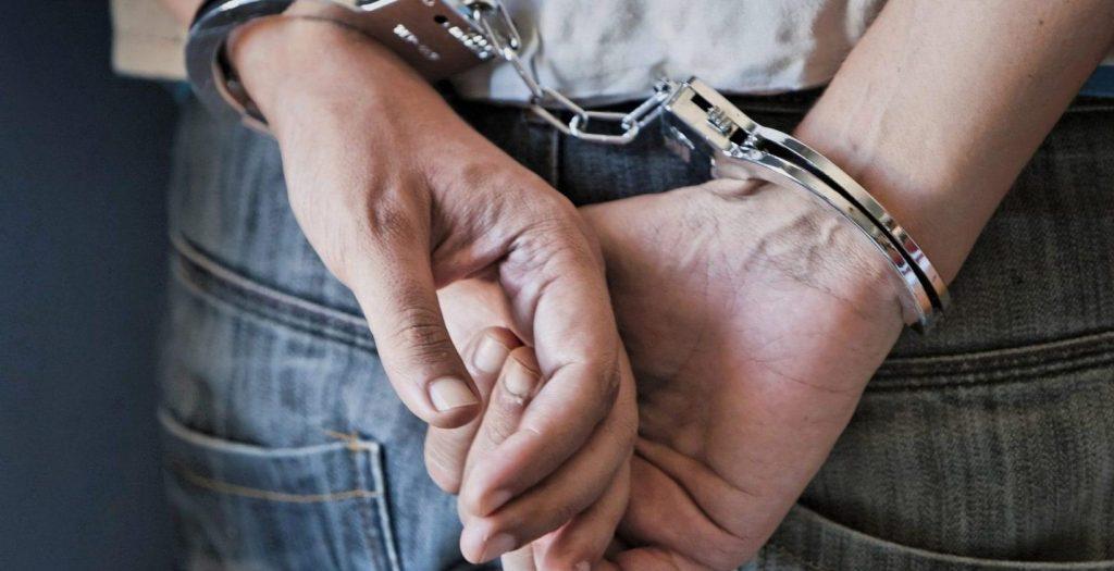 Assaltante é detido por populares e impedem roubo de motocicleta na zona rural de Picos