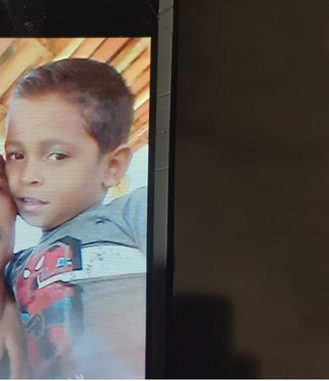 PI: criança de cinco anos é morta a golpes de faca em Colônia do Gurguéia