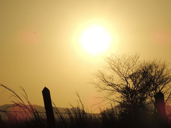 Fim de semana será ensolarado e seco na maior parte do estado do Piauí