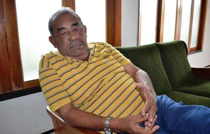São João da Canabrava perde o ex-prefeito Pedro Isidoro