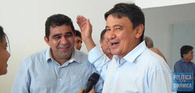 Petista não quis entregar prefeitura em Paes Landim