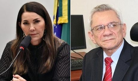 Margarete Coelho pede a suspeição do presidente do TRE-PI
