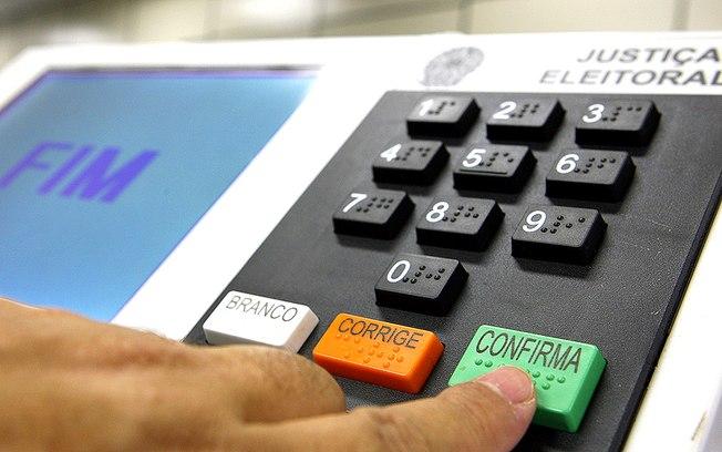 Eleitor tem até a próxima quinta-feira para justificar ausência no 1º turno