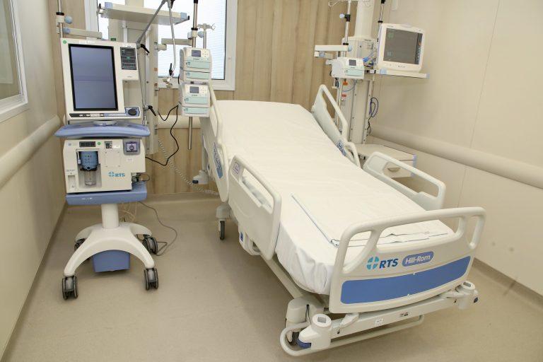 Plenário pode votar hoje projeto que exige fisioterapeuta em CTI em tempo integral  Fonte: Agência Câmara de Notícias