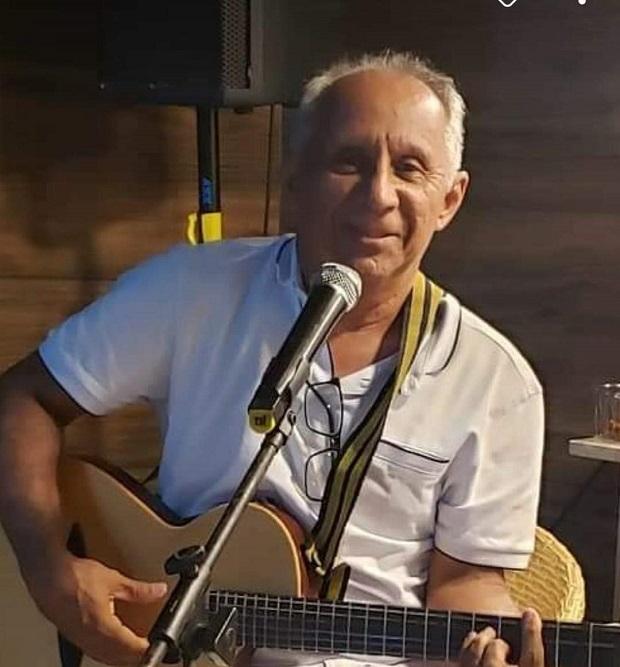 Morre em Picos artista plástico e professor Luís Campos, vítima da Covid-19