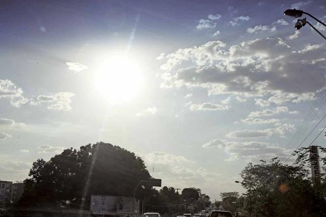 Janeiro será quente no Piauí